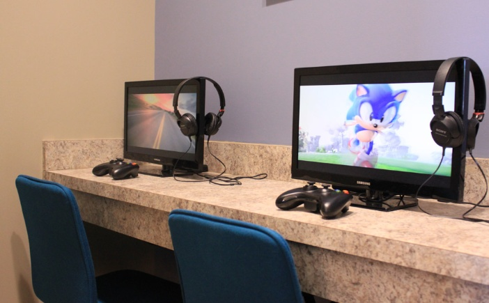 office entertainment